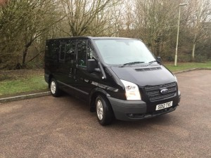 New 8 Seater Minibus Taxi Available for Airport Taxi Run - Green Cruise & Ferry Terminals Transport Taxis Southampton - Airport Taxi Transfers - London Heathrow Gatwick Luton Southampton Stansted South Downs Way Taxi